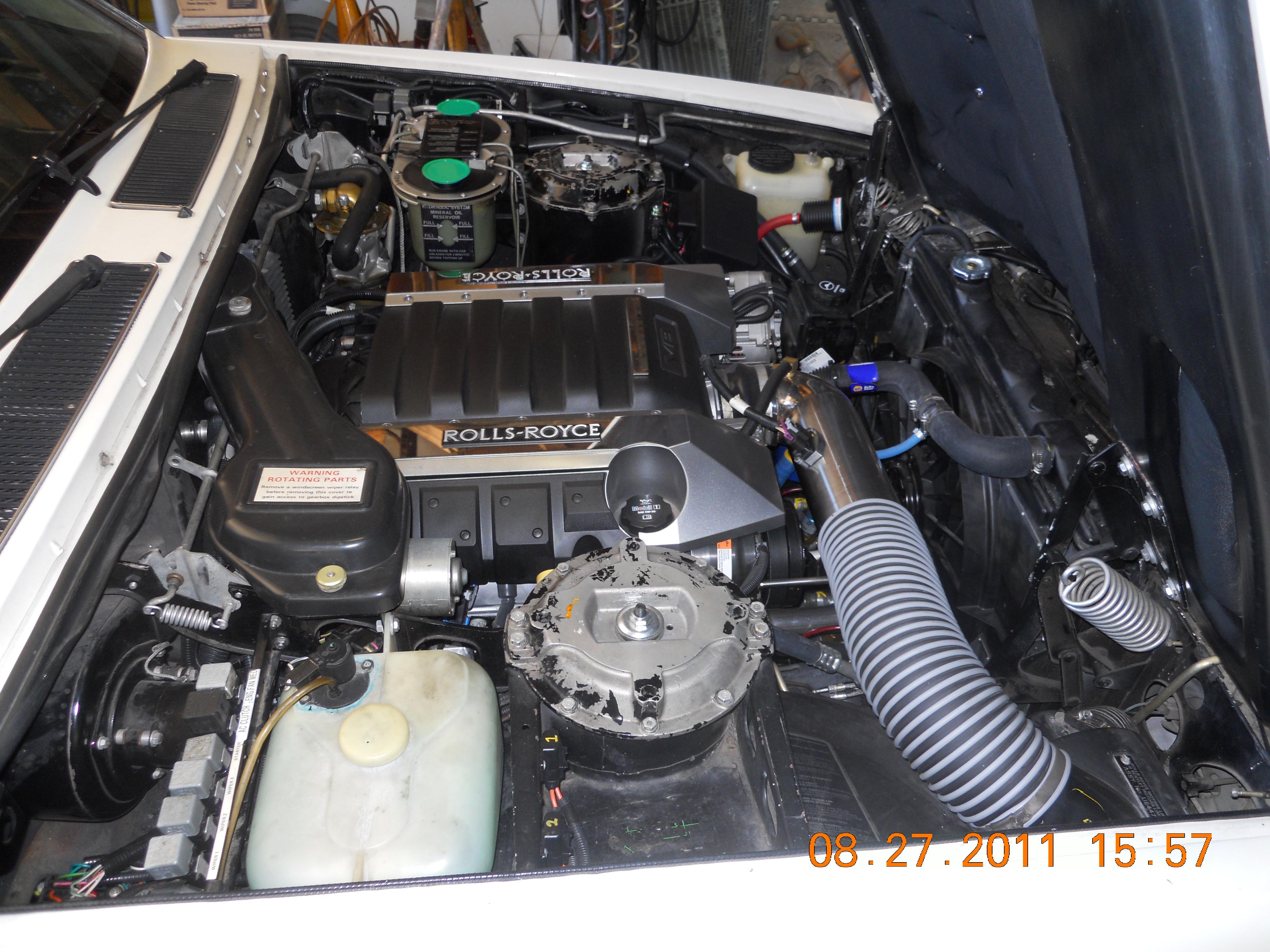 GM-LS3-430HP